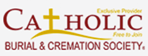 Catholic Burial & Cremation Society Logo