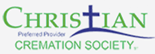 Christian Cremation Society Logo