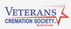 Veteran's Cremation Society Logo